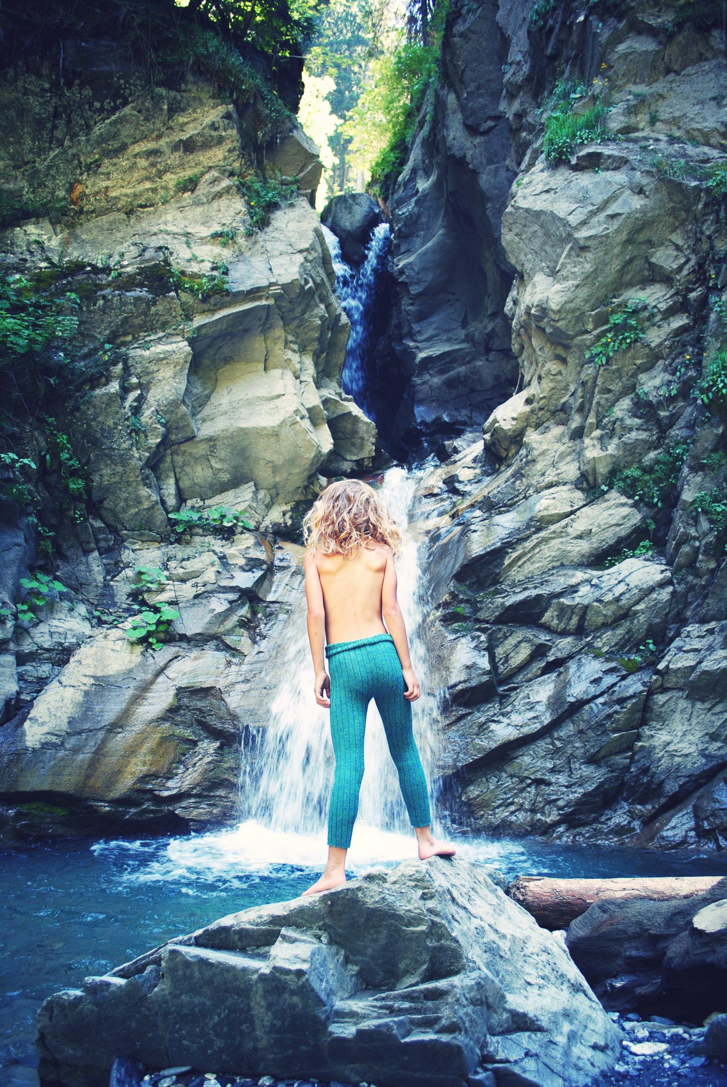 Nell cascade 2